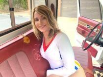 Nadia Comăneci, apariție neașteptată. Și-a luat ținuta de CONCURS / Foto: Facebook Nadia Comăneci