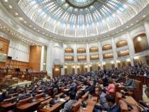 Parlamentul României / Foto gov.ro