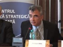 Analistul Petrișor Peiu este invitatul de astăzi de la DC News / video