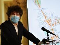 USR-PLUS București îi cere lui Nicușor Dan să stopeze mascarada concursurilor din Primăria Capitalei  /  Sursă foto: Facebook Nicușor Dan