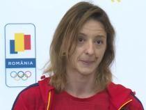 Foto: Facebook declarații de presă Ana-Maria Popescu