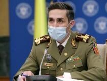 Președintele CNCAV, Valeriu Gheorghiță / Foto gov.ro