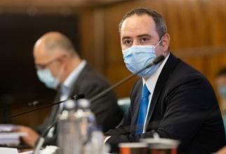 Alexandru Nazare / Foto gov.ro