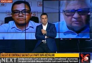 """Coșea, eliminat: """"Casa UNIREA, regim special! Presiuni!"""" Câciu intervine: """"DNA are dosar. Nu scapă!"""""""