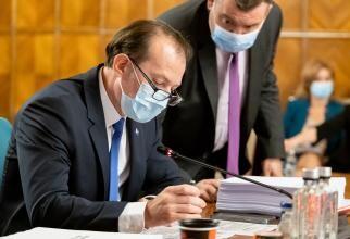 SONDAJ crunt pentru PNL și pentru Cîțu. Guvernul, responsabil pentru TOP 3 îngrijorări ale românilor