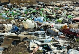 Problema gunoaielor din Bucureşti putea fi rezolvată din 2014. Marinoff, avertisment: Peste 6 luni, nu mai avem unde duce gunoiul