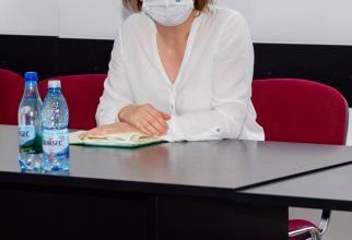 Ioana Mihăilă, de acord cu Dan Barna. Nevaccinaţii, acces limitat în mall-uri şi nu numai