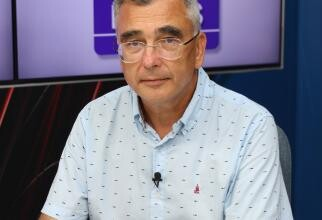 Petrisor Peiu  Foto: Crișan Andreescu