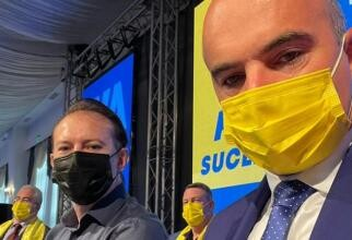 """Cîțu, momente de bâlbâială despre Rareș Bogdan. Este sau nu susținătorul lui? """"Un jurnalist care știe foarte bine să capteze atenția publicului"""""""