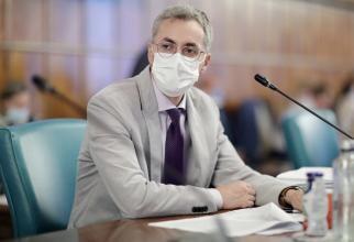 foto gov.ro/ Stelian Ion și desființarea SIIJ