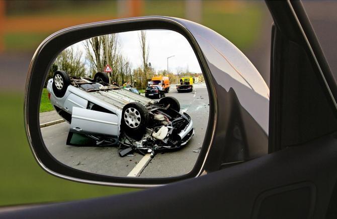 Accident mortal cu o mașină în care se aflau 16 oameni / Foto: Pixabay