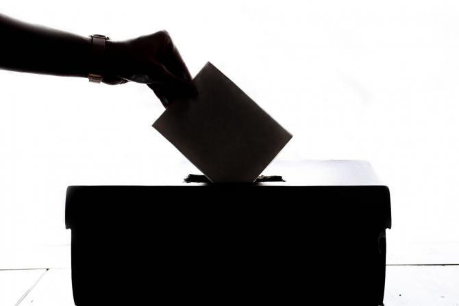 ALEGERI, procente parlamentare, sondaj Sociopol/ foto arhivă dcnews.ro