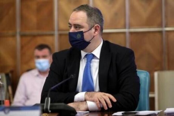 Foto Guvernul României