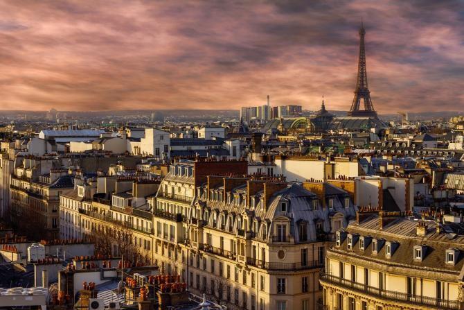 Ambasada Cubei în Franța a fost atacată. Au fost aruncate cocktail-uri Molotov  /  Foto cu caracter ilustrativ: Pixabay