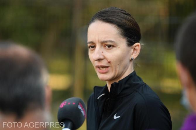 Ana-Maria Popescu, după ce a refuzat să-i strângă mâna lui Eduard Novak: Niciodată nu e prea târziu pentru a îndrepta lucrurile