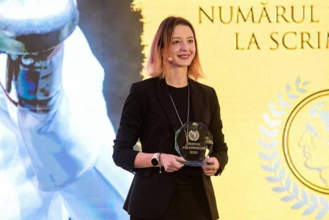 Facebook Ana Maria Popescu