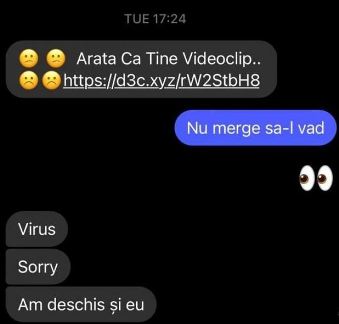 Facebook CERT-RO