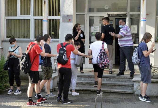 BACALAUREAT.edu.ro, note pe județe