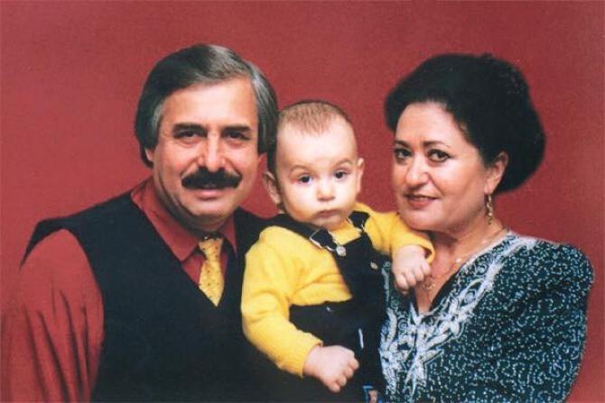 Cauzele morții Lidiei Bejenaru Botgros. Corneliu Botgros: A fost operată săptămâna trecută  /  Sursă foto: Facebook Corneliu Botgros