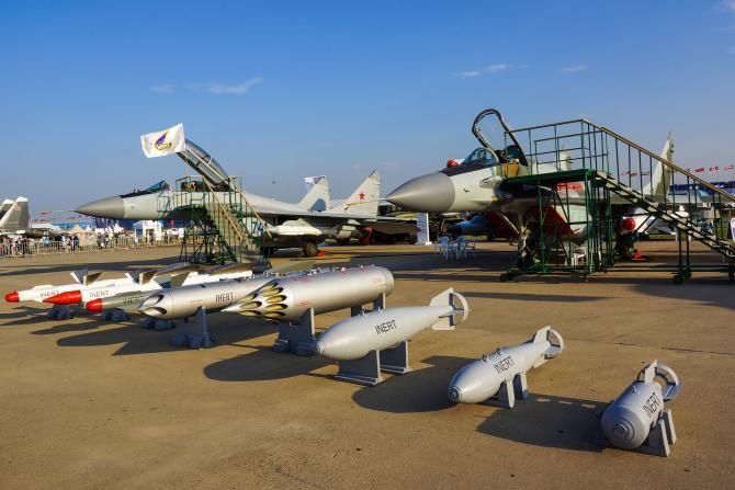 China ar fi început să construiască noi silozuri pentru rachete nucleare     /   Foto cu caracter ilustrativ: Pixabay