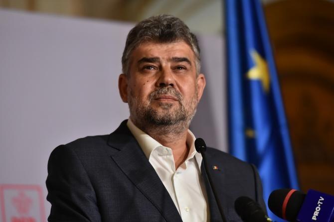 Ciolacu: Cetăţenii moldoveni au dat o nouă dovadă că vor să-şi construiască un viitor european