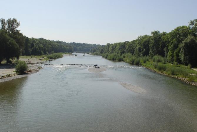 Pixabay / Trupul fetiței din Găvăneșți a fost găsit în râul Buzău