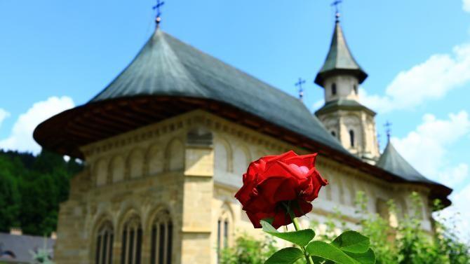 Cum a fost salvată Mănăstirea Putna. Ar fi putut fi pe teritoriul Ucrainei  /  Sursă foto: Ioan Radu Gava