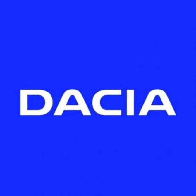 Facebook Dacia