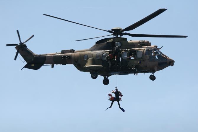 Incidente din România în care au fost implicate elicoptere militare  / Foto: Pixabay