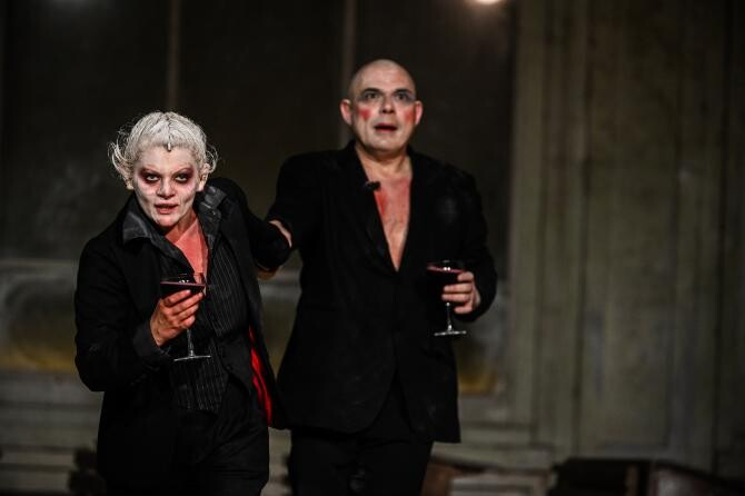 Faust, în regia lui Silviu Purcărete, în august, pe scena Naționalului sibian. Alte patru producții TNRS îi așteaptă pe iubitorii de teatru în aceeași perioadă