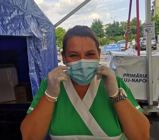 GCS. Bilanț coronavirus 12 iulie. Numărul infectărilor în România