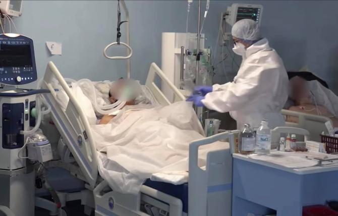 GCS. Bilanț coronavirus 16 iulie. Numărul infectărilor în România