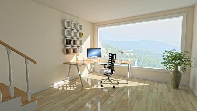 A fost inventată fereastra care transformă lumina solară în electricitate / Foto: Pixabay