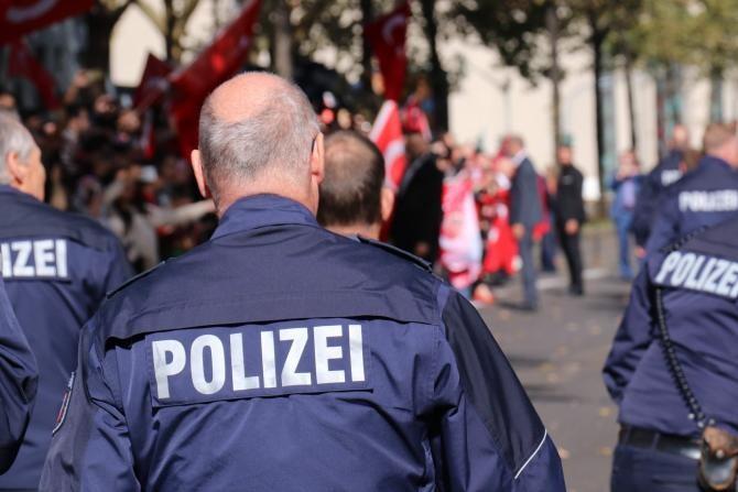 Român din Munchen, împușcat de 4 ori de polițiștii germani / Foto: Pixabay