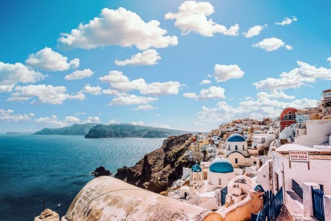 Vacanță în Grecia cu noi REGULI / Foto: Pixabay