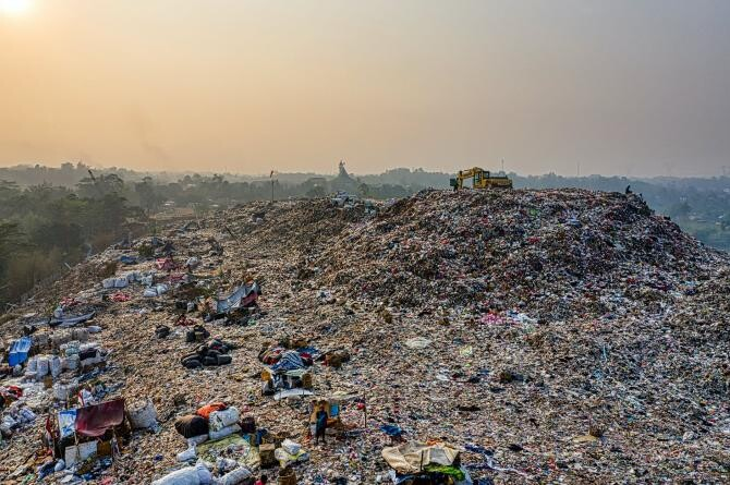Criza de gunoaie din Alba: Am promisiunea că vor ridica 150 de tone de deșeuri / Foto: Pixabay