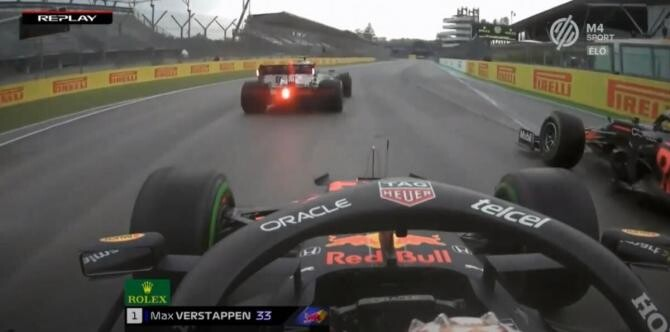 Hamilton, în pole position la MP al Ungariei. De pe ce loc va pleca Verstappen, liderul clasamentului. Grila de start / Video