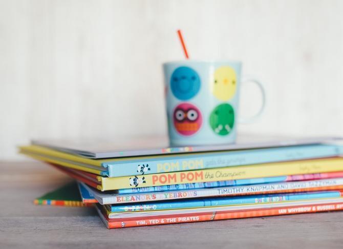 Pixabay / Autorii unor cărți pentru copii au fost arestați în Hong Kong