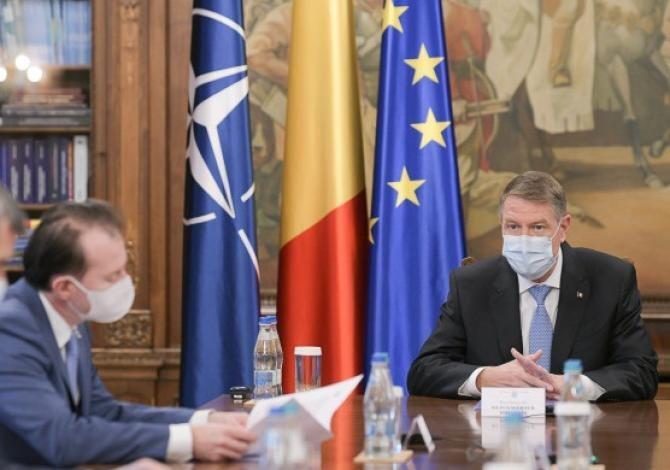 Răzvan Cuc: Iohannis și liberalii săi au îndatorat tânăra generație ca nimeni alții.