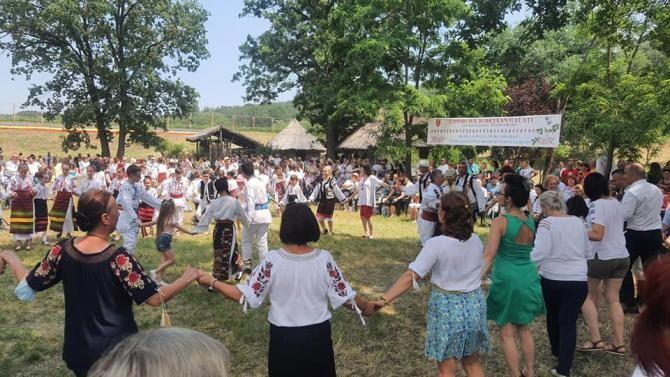 Foto: Costel Fotea, CJ Galați