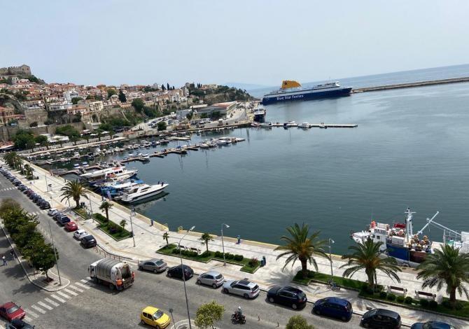 Grecia, Kavala / Foto DCNews
