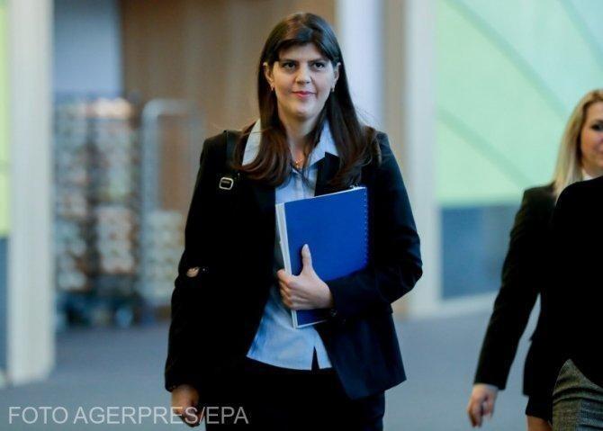 Kovesi critică Slovenia de la vârful EPPO