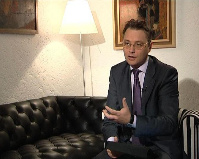 Luca Niculescu, reales preşedinte al Grupului Ambasadorilor Francofoni din Franţa