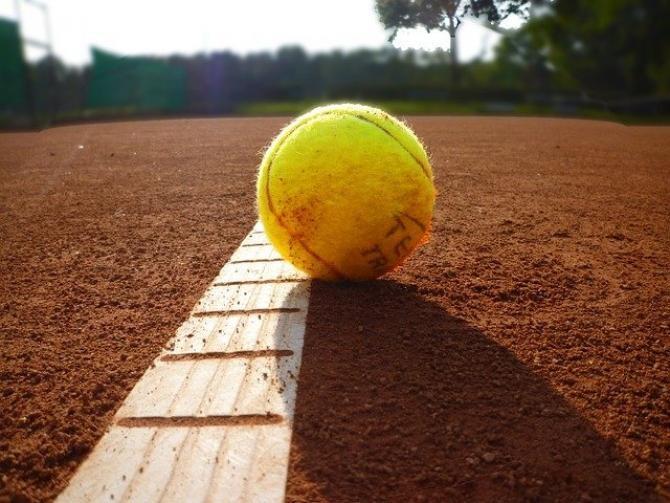 foto pixabay/ Lucian Nicolescu la Wimbledon