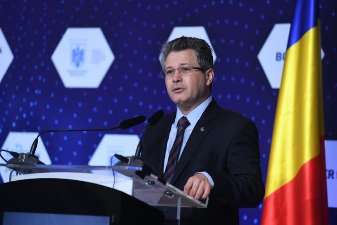 """Mihnea Costoiu, rector la Politehnica din București, este invitat la emisiunea """"Ce se întâmplă"""", moderată de Răzvan Dumitrescu."""