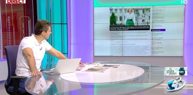 Mircea Badea / Foto Captură Antena3