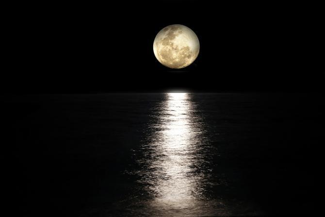NASA, avertisment: Modificările orbitei Lunii vor cauza INUNDAȚII catastrofale. Se va întâmpla peste câțiva ani / Foto: Pixabay