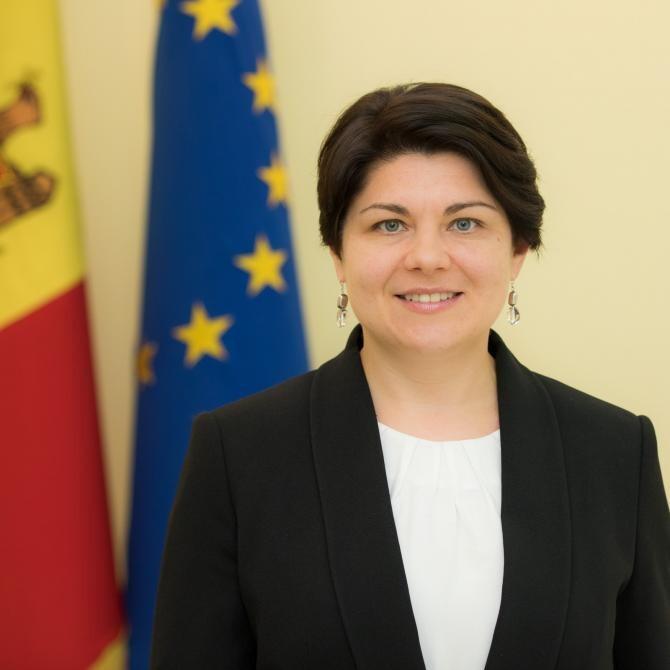 Foto Facebook Natalia Gavrilița