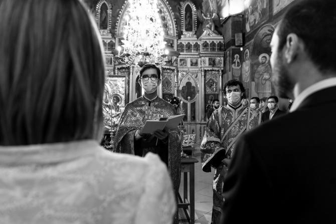 nuntă/ Foto: Vlad Manolache