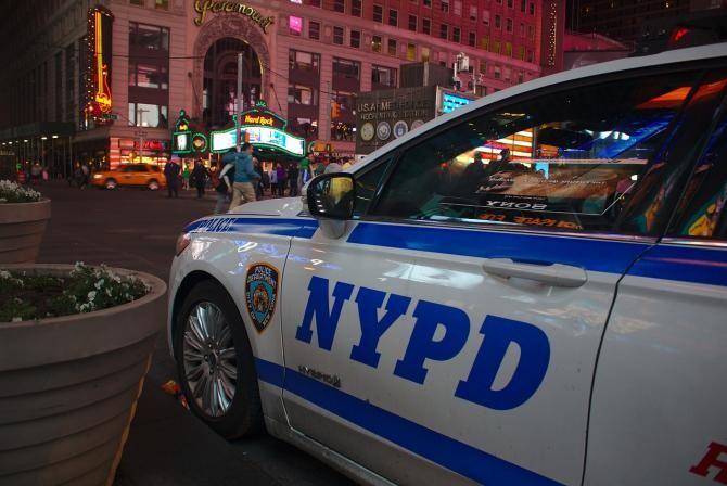 Foto ilustrativ NYPD / Imagine de Corey Ryan Hanson de la Pixabay